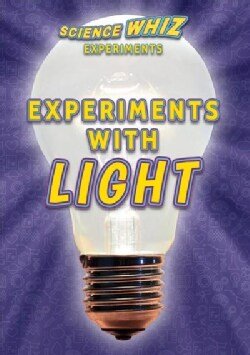 Experiments With Light (Hardcover)