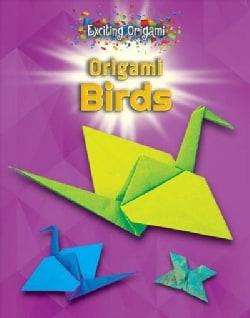 Origami Birds (Paperback)
