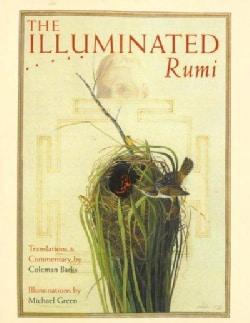 The Illuminated Rumi (Hardcover)