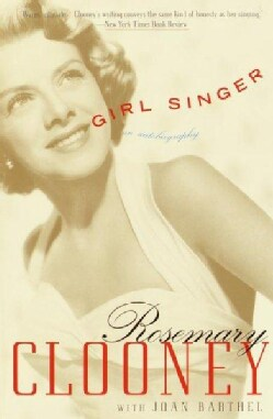 Girl Singer: An Autobiography (Paperback)