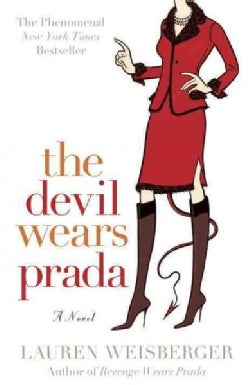 The Devil Wears Prada (Paperback)