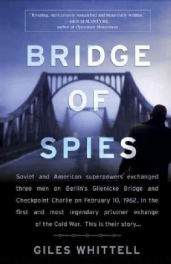 Bridge of Spies (Paperback)