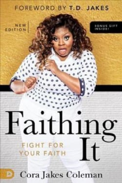 Faithing It: Bringing Purpose Back to Your Life! (Paperback)