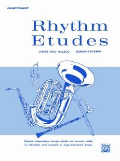 Rhythm Etudes (Paperback)