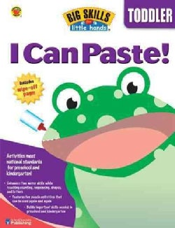 I Can Paste! (Paperback)