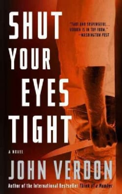 Shut Your Eyes Tight (Paperback)