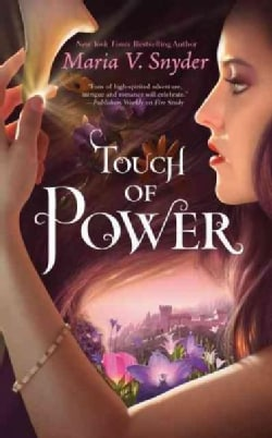 Touch of Power (Paperback)