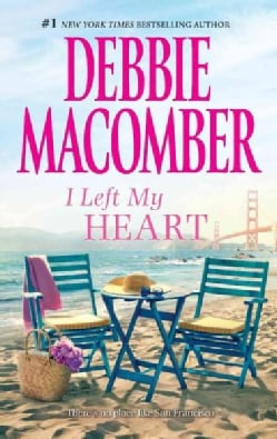 I Left My Heart: A Friend or Two / No Competition (Paperback)