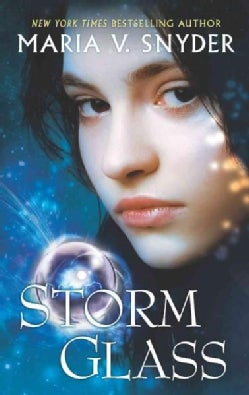 Storm Glass (Paperback)