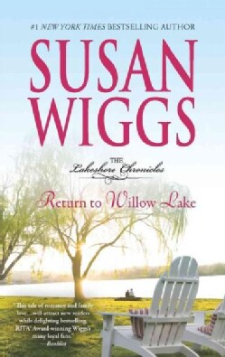 Return to Willow Lake (Paperback)