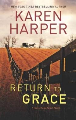Return to Grace (Paperback)