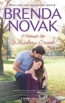 Home to Whiskey Creek (Paperback)
