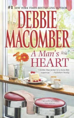 A Man's Heart: The Way to a Man's Heart / Hasty Wedding (Paperback)