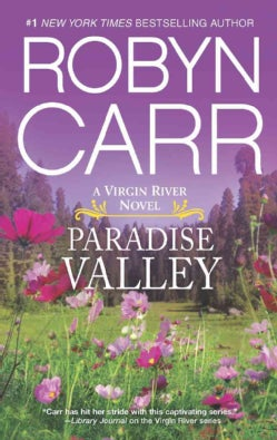 Paradise Valley (Paperback)