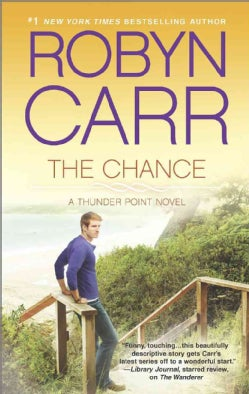 The Chance (Paperback)