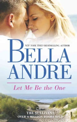 Let Me Be the One (Paperback)