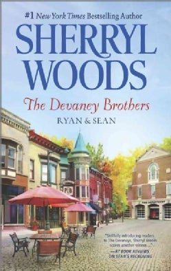 The Devaney Brothers: Ryan's Place \ Sean's Reckoning (Paperback)