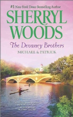 Michael and Patrick: Michael's Discovery \ Patrick's Destiny (Paperback)