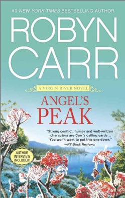 Angel's Peak (Paperback)