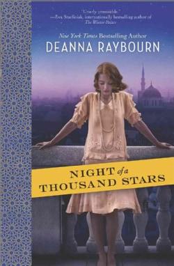 Night of a Thousand Stars (Paperback)