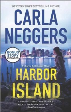Harbor Island (Paperback)