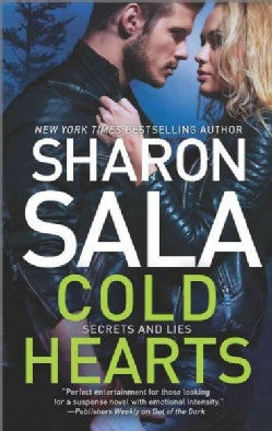 Cold Hearts (Paperback)