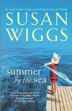 Summer by the Sea (Paperback)