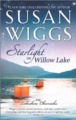 Starlight on Willow Lake (Paperback)