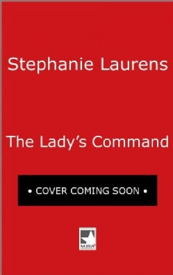 The Lady's Command (Hardcover)