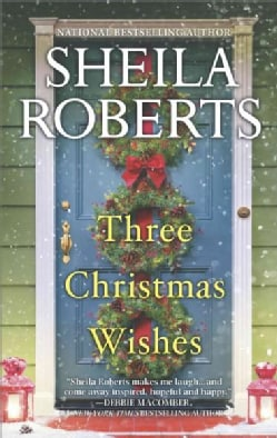 Three Christmas Wishes (Paperback)