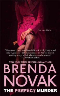 The Perfect Murder (Paperback)