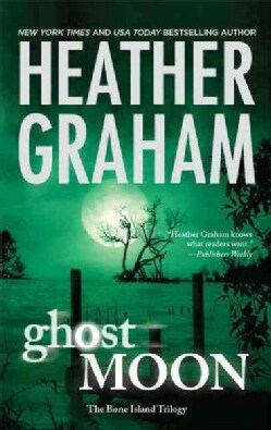 Ghost Moon (Paperback)