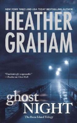 Ghost Night (Paperback)
