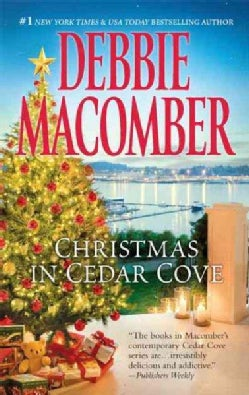 Christmas in Cedar Cove (Paperback)