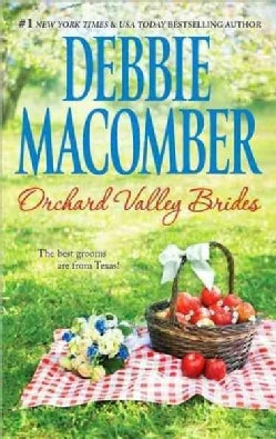 Orchard Valley Brides (Paperback)