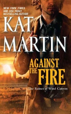 Against the Fire (Paperback)