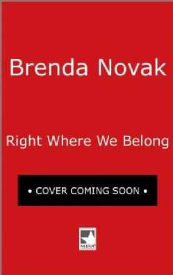 Right Where We Belong (Paperback)