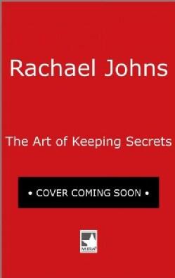 The Art of Keeping Secrets (Paperback)