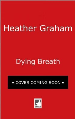 Dying Breath (Hardcover)