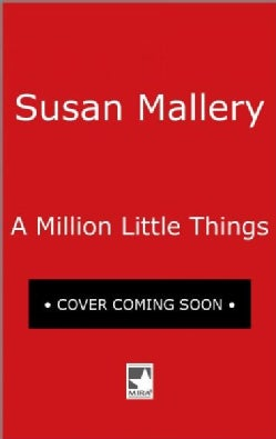 A Million Little Things (Hardcover)