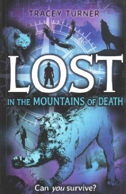 Lost in the Mountains of Death (Paperback)