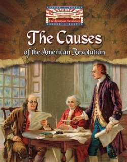The Causes of the American Revolution (Paperback)