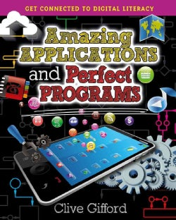 Amazing Applications and Perfect Programs (Paperback)