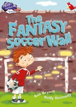 The Fantasy Soccer Wall (Paperback)