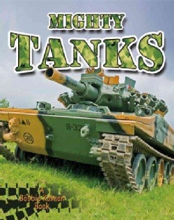 Mighty Tanks (Paperback)