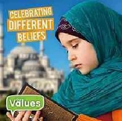 Celebrating Different Beliefs (Hardcover)