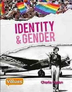 Identity & Gender (Hardcover)