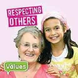 Respecting Others (Paperback)