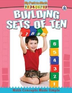 Building Sets of Ten (Hardcover)