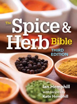 The Spice & Herb Bible (Hardcover)